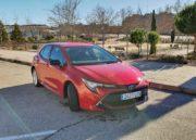 Toyota Corolla 5p, familias 92