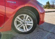 Toyota Corolla 5p, familias 106