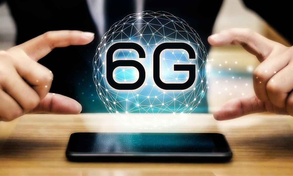 6G estándar