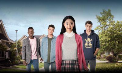 Película gratis en Netflix: A todos los chicos de los que me enamoré