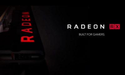 AMD Radeon RX 5000