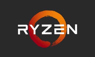 AMD no para de ganar cuota de mercado a hombros del éxito de Ryzen 32