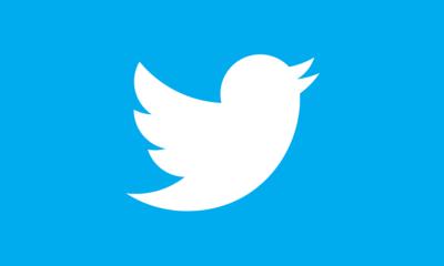 API oficial de Twitter