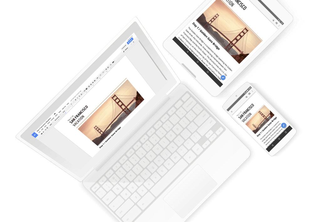 Siete alternativas a Microsoft Office, gratuitas y para uso en local y on-line 32