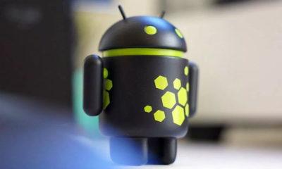 Android sistema operativo Google