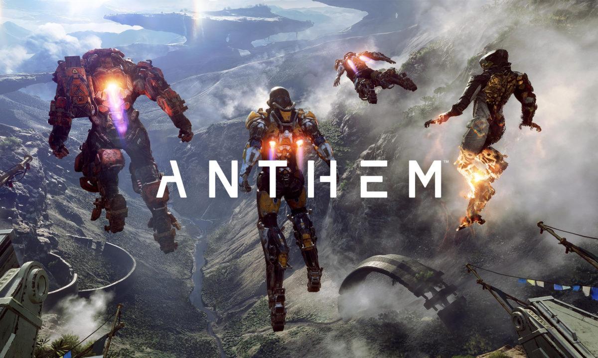 Anthem BioWare Cambios