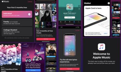 anuncios en iOS