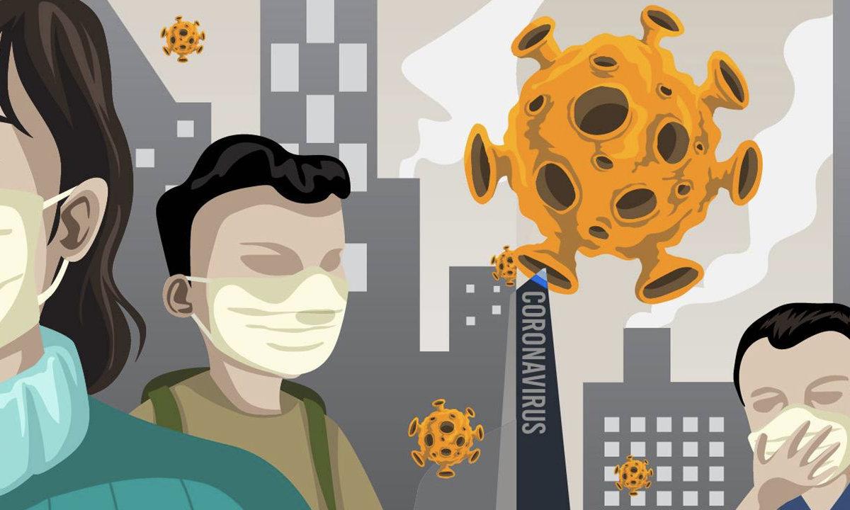 anuncios falsos del coronavirus