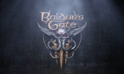 Baldur's Gate 3 teaser