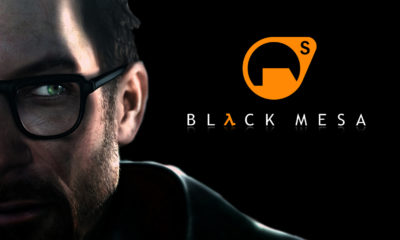Black Mesa Steam Half-Life Remake