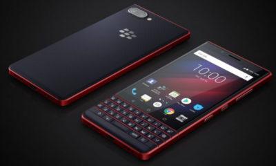 """BlackBerry """"muere"""" por segunda vez en el sector smartphone, ¿resucitará de sus cenizas? 38"""