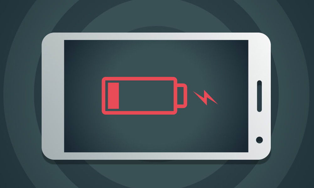 carga rápida USB