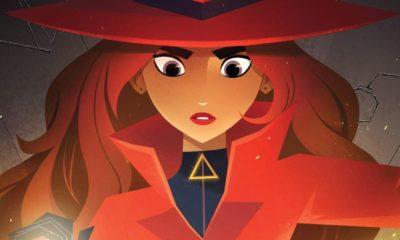 Carmen Sandiego tendrá un capítulo interactivo en Netflix 7