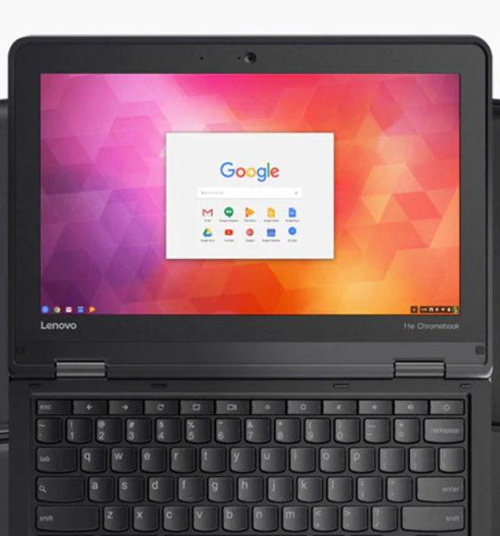 Chrome OS desde un USB