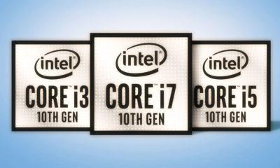 Intel al límite con el Core i7 10700K: 8 núcleos y 16 hilos con un turbo de 5,3 GHz 48