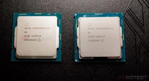 Intel Core Comet Lake-S: estos son todos los modelos que presentará Intel 32