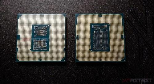 Intel Core Comet Lake-S: estos son todos los modelos que presentará Intel 30