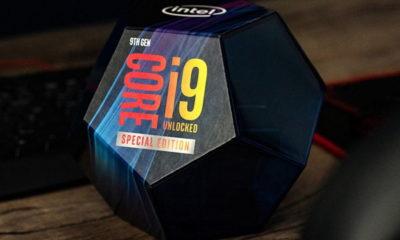 El Core i9 9900KS va a ser superado por el Core i7 10700K: mismo rendimiento por menos precio 3