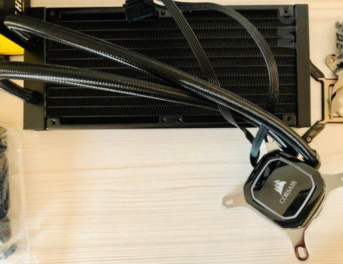 Corsair H100i RGB PRO XT, análisis: la elegancia no tiene por qué ser aburrida 49