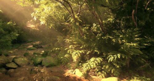 Así de increíble luce Crysis remasterizado bajo el CryEngine 5.6 34
