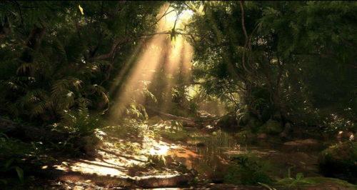 Así de increíble luce Crysis remasterizado bajo el CryEngine 5.6 36