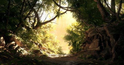 Así de increíble luce Crysis remasterizado bajo el CryEngine 5.6 38