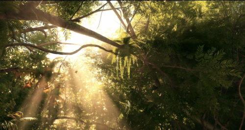 Así de increíble luce Crysis remasterizado bajo el CryEngine 5.6 41