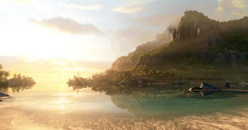 Así de increíble luce Crysis remasterizado bajo el CryEngine 5.6 43