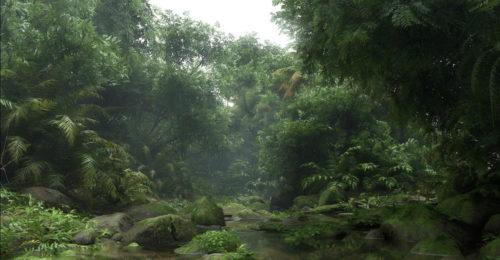 Así de increíble luce Crysis remasterizado bajo el CryEngine 5.6 46