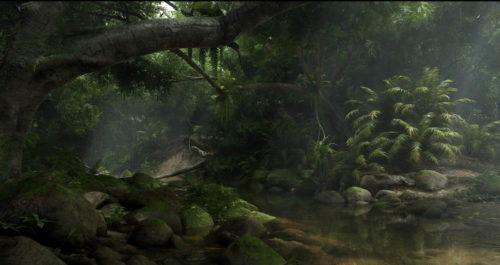Así de increíble luce Crysis remasterizado bajo el CryEngine 5.6 32