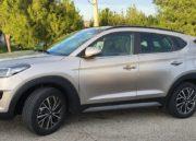 Hyundai Tucson 2019, comprometido 118