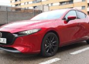 Mazda3 2019 Skyactiv X, especiado 125