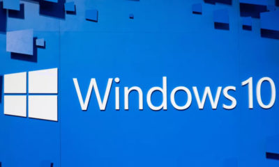 dispositivos con Windows 10