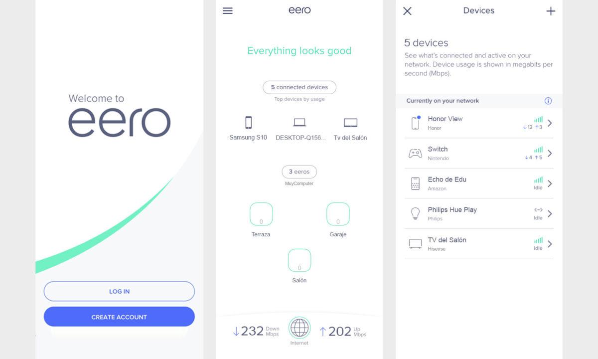 Eero Wifi App