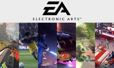 Electronic Arts EA Juegos