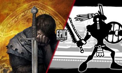 Epic juegos gratis Kingdome Come Aztez