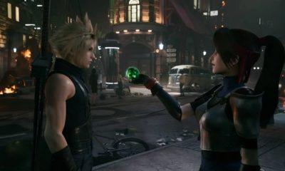 Final Fantasy VII Remake habría ocupado más de 300 GB si no se hubiera dividido en capítulos 51