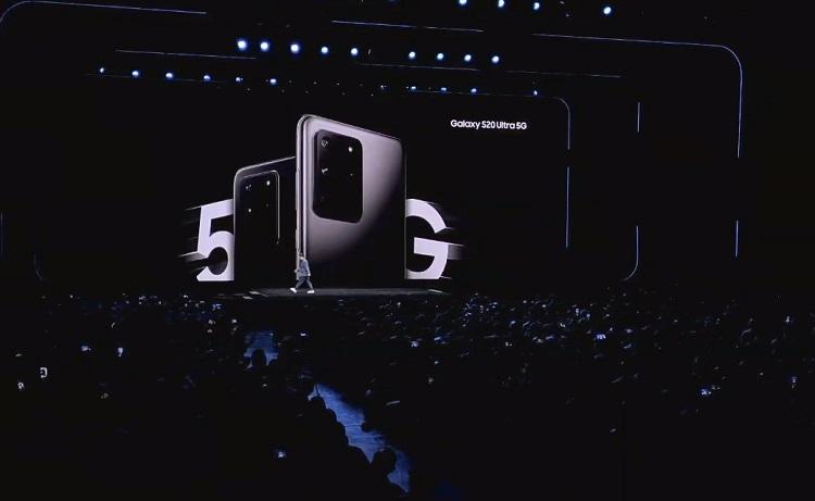 Samsung presenta los nuevos Galaxy S20: especificaciones y precios de una familia rompedora 30