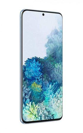 Galaxy S20 con el SoC Exynos 990 listado por la version de Amazon para Emiratos Arabes Unidos