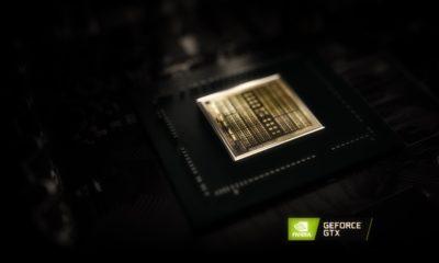 NVIDIA prepara una GeForce GTX 1650 con memoria GDDR6 45