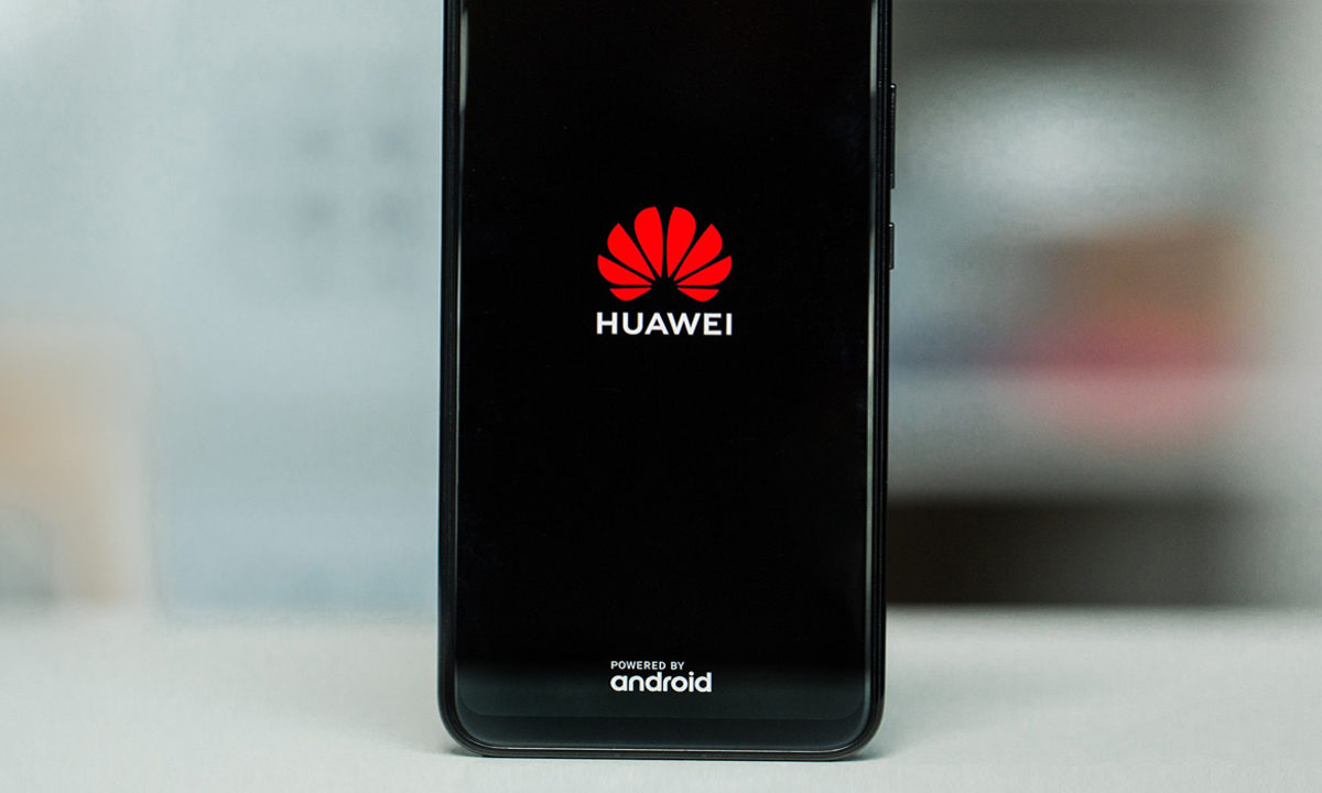 Google quiere volver Android a Huawei