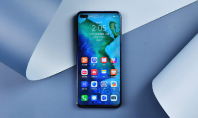 Honor View 30 Pro MWC 2020