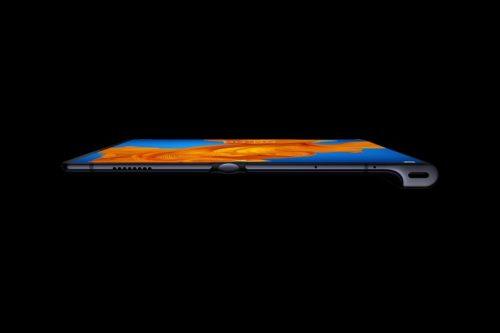Huawei Mate Xs 5G: especificaciones y precio del nuevo smartphone flexible de Huawei 35