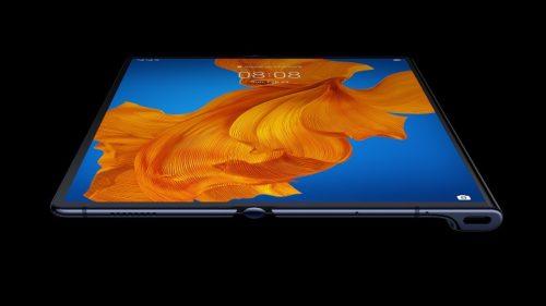 Huawei Mate Xs 5G: especificaciones y precio del nuevo smartphone flexible de Huawei 42