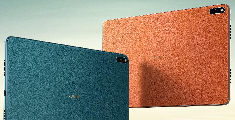 Huawei presenta el MatePad Pro, un iPad Pro con Android y 5G 31