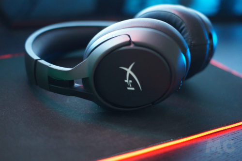 Análisis HyperX Cloud Flight S Review