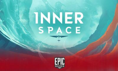 Inner Space Juegos Gratis Epic
