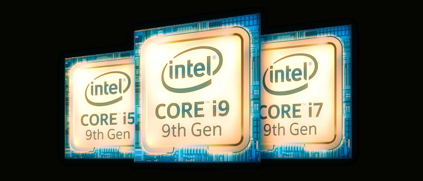 procesadores Core