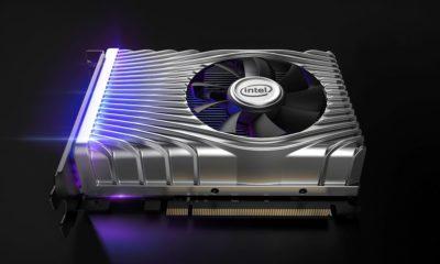 La gráfica Intel DG1 supera a la nueva iGPU Radeon Vega de AMD 50