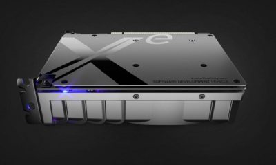La Intel DG1 decepciona: apenas supera a la GeForce GTX 650 Ti 85